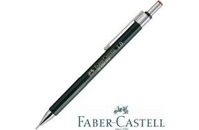 ΜΗΧΑΝΙΚΟ ΜΟΛΥΒΙ FABER CASTELL TK-FINE 9719 1,0mm